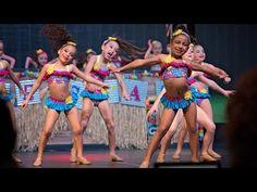 Murrieta Dance Project - Love Shack - YouTube