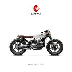 MOTO GUZZI V65 - MOONBarbara Custom Motorcycles - Photoshop Preparationshttps://www.facebook.com/barbara.motorcycles/  #MotoGuzzi #MotoGuzziV65 #Guzzi #V65 #V50 #V75 #MOON #prepa #motorcycles #custom #bikes #moto #Steel #barbaramotorcycles #custombike...