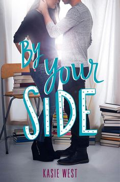 By Your Side Kasie West (EPUB) PDF Ebook Dowload. In this irresistible story, Kasie West explores the timeless question of what to do when you fall for the Ya Books, Good Books, Library Books, Dream Library, Open Library, Amazing Books, Kasie West, Teen Romance, Novels To Read
