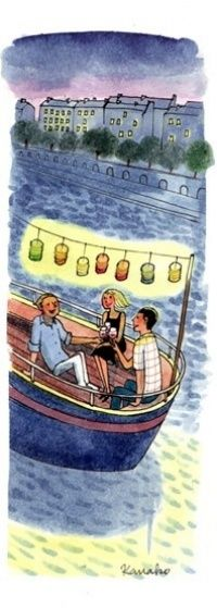 See My Boat, location de bateaux - P'tits Plaisirs - My Little Lyon