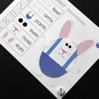 Imprimibles de Pascua para niños – Una mamá novata