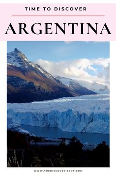 Unmissable Argentina travel destinations for your South America bucket list. From Patagonia to Iguazu Falls, Mendoza and Salta, these are the most awesome places in Argentina to soak up the culture, food and art of this gorgeous country. Read now #traveldestinations #argentina #southamerica Travel Destinations, Travel Tips, Stuff To Do, Things To Do, Iguazu Falls, Argentina Travel, Mendoza, Patagonia, South America
