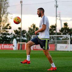 Karim Benzema - Real Madrid #halamadrid