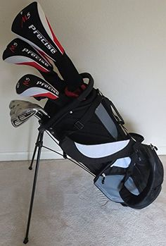 Tall Mens Golf Set All Graphite Shafts Taylor Fit Custom Made Clubs 1 Length Firm Flex *** Check out this great product. Note: It's an affiliate link to Amazon