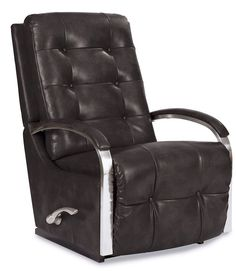 Recliners furniture and boys on pinterest for Addin chaise recliner