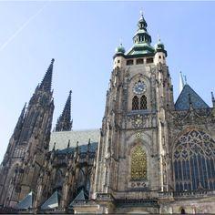 Sfântul Ștefan (Hrad - Praga)