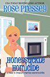 Free Kindle Book -   Honeysuckle Homicide: A Crafting Cozy Mystery (Trash-to-Treasure Crafting Mystery Book 2) Check more at http://www.free-kindle-books-4u.com/mystery-thriller-suspensefree-honeysuckle-homicide-a-crafting-cozy-mystery-trash-to-treasure-crafting-mystery-book-2/