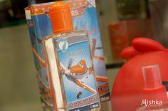 Recuerda que en Mishka Perfumería tenemos una gran variedad de perfumes para niño y niña.  Puedes encontrarlas en alguna de nuestras 5 Sucursales https://www.mishka.mx/sucursales/ o realizar tus compras en nuestra tienda en línea.  www.mishka.mx  #Aviones by #disney EDT 100ml
