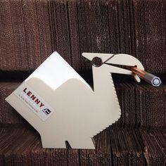 """""""Lenny, o camelo, e Stabilo, a caneta, são a dupla perfeita para não esquecer de nada!"""" - loja finé - www.lojafine.com"""