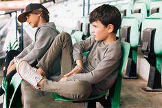 AUTUMN EDITORIAL-BOY | 4-14 years-KIDS | ZARA United States