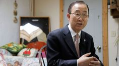 Secretary-general Ban Ki-Moon says it's time for a woman to lead the United Nations Image: AP Photo/Eric Risberg  By Nicole Gallucci2016-08-16 15:27:39 UTC  The United Nations could be seeing some very progressive changes next year.  Secretary-General Ban Ki-Moons second five-year term comes to an end on Dec. 31 and hes making it known that he would like to see a woman lead the United Nations after his departure.  Since the United Nations was formed in 1945 a woman has yet to hold a leading…