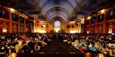 8 September 2015 Announcing the launch of TEDxBangalore Cinema Seats, Alexandra Palace, Lawrence Of Arabia, Social Media Impact, All Or Nothing, Street View, Yard, London, 8 September