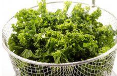 Braised Kale & Turnips | The FruitGuys