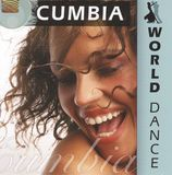 World Dance: Cumbia [CD]