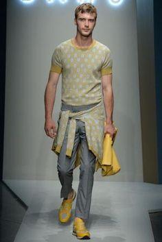 Daks Men's RTW Spring 2015 - Slideshow - Runway, Fashion Week, Fashion Shows, Reviews and Fashion Images - WWD.com by concetta