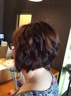 Beautiful cut,color and style