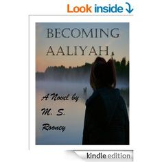Becoming Aaliyah - Kindle edition by M.S. Rooney. Literature & Fiction Kindle eBooks @ Amazon.com.