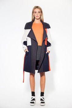 Image result for coop patch 22 coat