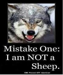 SheepleWolf