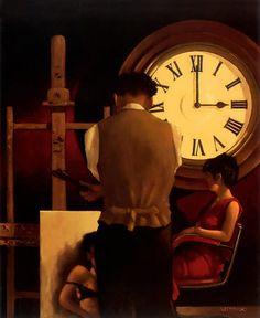 Jack Vettriano.