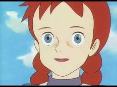 Anna dai capelli rossi   Sigla Integrale 1980 - YouTube
