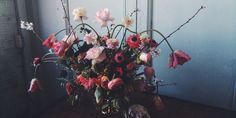 If you're obsessed with flowers, spring is the best time of year to get married. To help get you inspired, we turned to some of our favorite floral designers, like Jaclyn Journey and Amy Merrick, for their take on the season's best blooms.
