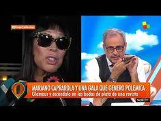 "Moria, tras no participar del tributo a Mirtha y Susana: ""Ni red carpet,... Divas, Round Sunglasses, Mens Sunglasses, Man Sunglasses, Men's Sunglasses"