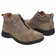Propet Alta Bootie Boots (Gunsmoke) - Women's Boots - 9.0 W
