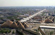 Per tutta la durata del Semestre Espositivo, Expo Milano 2015 organizza alcuni eventi fissi che si ripeteranno quotidianamente in diverse aree del Sito. Eccoli
