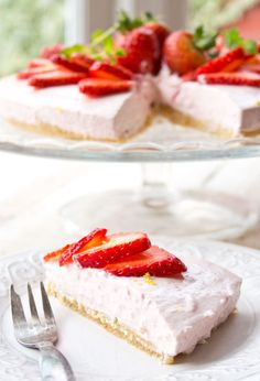 Ketogenic Desserts, Diabetic Desserts, Low Carb Desserts, No Bake Desserts, Low Carb Recipes, Delicious Desserts, Dessert Recipes, Paleo Recipes, Keto No Bake Cheesecake