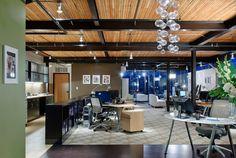 Wintr office, Seattle