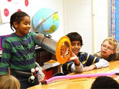 """Points, Champions, and Leveling Up: A Different Classroom """"eXPerience"""" 