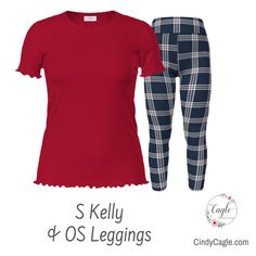 All pieces are available individually at CindyCagle.com Need a different size? Send me a message and I will hunt it down for you. TheCagleCollection@gmail.com Lula Roe Outfits, Send Me, I Shop, Personal Style, Pajama Pants, Leggings, Shopping, Collection, Fashion