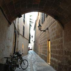 Describe tu pin...Menorca,Ciudadela