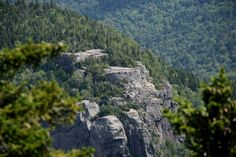 Le sommet de Indian Head, Adirondacks New York, Indian Head, Grand Canyon, Usa, Nature, Travel, Naturaleza, Voyage, New York City