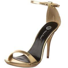 Michael Antonio Women's Luelle Platform Sandal
