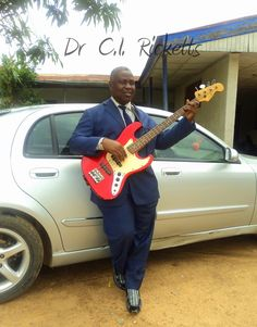 Check out DR. CONRAD I. RICKETTS - GRACE OF GOD CHRISTIAN BAND. on ReverbNation