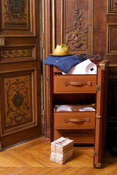 The luxury Suitcase