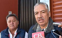 El dirigente estatal del tricolor, Agustín Trujillo, tras acompañar al candidato del PRI a diputado local por el distrito XII con cabecera en Hidalgo, Salvador Peña, confió en que la ...