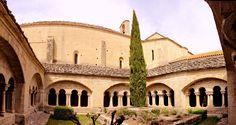 Prieuré De Ganagobie, Provence, France