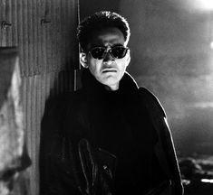 松田優作 Yusaku matsuda in Black Rain Saint Yves, Wakayama, Black Rain Movie, Ridley Scott, Thriller Film, Movie Magazine, Tough Guy, Guy Pictures, The Villain