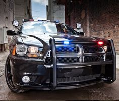 Supercharged Interceptor Dodge Charger. Comes with a smoke screen, night vision! Guess what? It's on @eBay and could be yours...