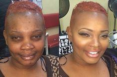 Face Contouring, Contour Makeup, Skin Makeup, Light Skin Black Girls, Brown Skin Girls, Best Makeup Artist, Professional Makeup Artist, Black Girl Makeup, Girls Makeup