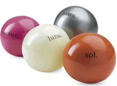 $15.99-$15.99 Planet Dog Orbee-Tuff Cosmos Dog Toy, Luna - Introducing Cosmos - Stellar Orbee-Tuff toys for really big dogs. Cosmos are a playful assortment of gigantic orbs floating about the Milky Way: Venus is pink, MARS is swirly silver, SOL is orange and Luna, representing the moon, glows in the dark. Each has a Treat Spot for hiding big and healthy treats. Designed with big dogs in mind, th ...
