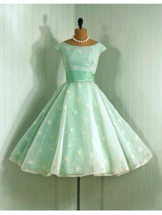 Addison's Birthday Dress.