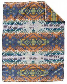 Native American Blanket, Native American Design, Pendleton Wool Blanket, Cotton Throws, Vibrant Colors, Rich Colors, Craftsman, Nativity, Bohemian Rug