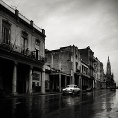 Josef Hoflehner, Jakob Hoflehner | Havana, Cuba