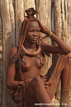 tribal nackte girls
