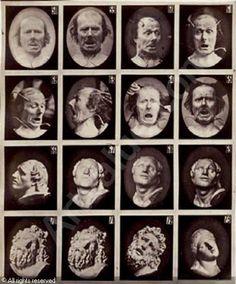 electro physiologie photografique - Cerca con Google