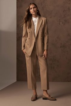 Workwear Fashion, Suit Fashion, Look Fashion, Fashion Outfits, Womens Fashion, Gothic Fashion, Mode Outfits, Office Outfits, Classy Outfits